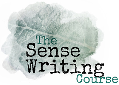 The Sense Writing Course - 12 Weeks to Rewire Your Creative Writing